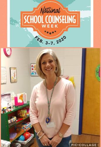 National School Counselors Week, Feb. 3-7