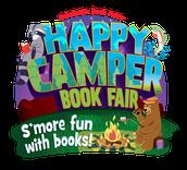 Announcing...2017 Scholastic Book Fair Theme!