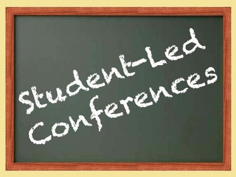 Student Led Conferences, February 11-15