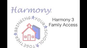 Harmony Updates