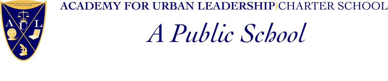 Academy for Urban Leadership Charter School