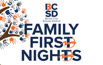 Family First Night - March, 16, 2020