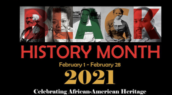 IWCS Celebrates African American History Month