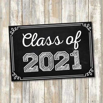 HONORING THE OHS CLASS of 2021!