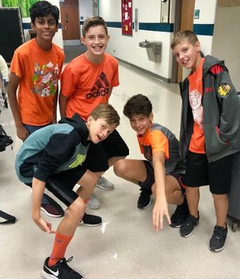 7th Grade