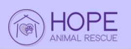 Windsor's Hope Fundraiser