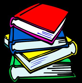 Late Media Center Books