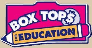 Box Top Logo