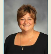 Denise Mitchell    Co-President