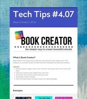 Book Creator