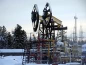 Томская нефть