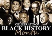 Columbus Metropolitan Library Programs -  MLK and Black History