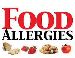 Food Allergies at Oakley Park