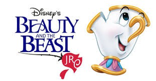 BEAUTY AND THE BEAST Jr. TICKETS
