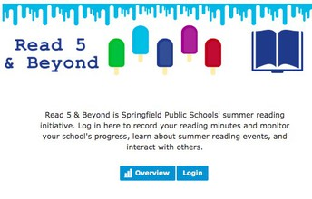 186 Read 5 & Beyond