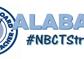 Alabama National Board Certification Scholarships-DUE MARCH 31!