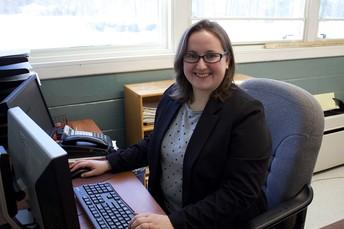 Hayley Gilmore, Principal