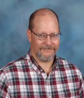 Mr. Brian Crickenberger