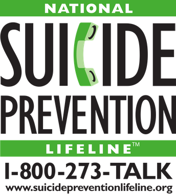 National Suicide Prevention Lifeline Phone #