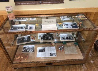 14th HSH Exhibit: The Brauchle Farm, 1898 - 1958