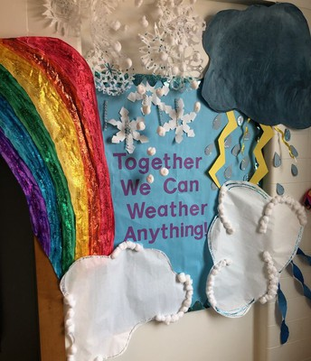Together We Can Weather Anything