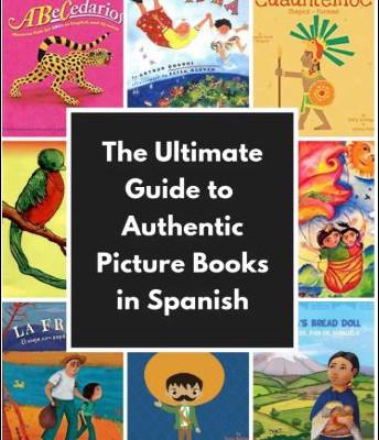Guia de Libros en Español