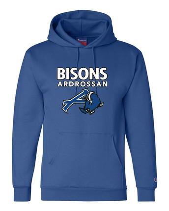 Ardrossan Junior Senior High School Bison Spirit Wear