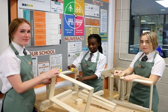 Year 9 Design and Technology