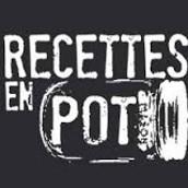 Livraison - Recettes en pot