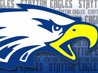 Stayton High School Eagles