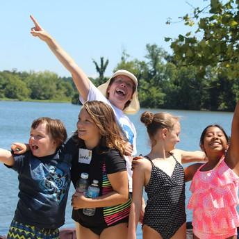 James River Camp