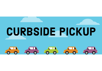 Coyote Creek Curbside Pick up process