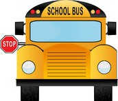 Late Buses and Department Nights will Begin on Tuesday, Sept. 5th