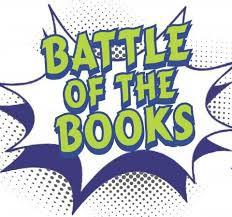 8th Grade Annual Book Poster Awards