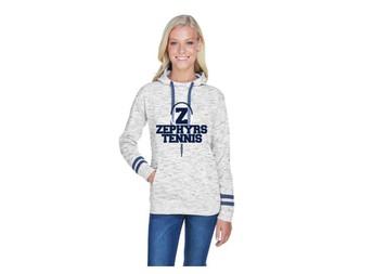 Zephyrs Tennis Sweatshirt