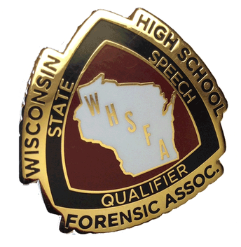 The Iowa-Grant Forensics team has reason to celebrate!