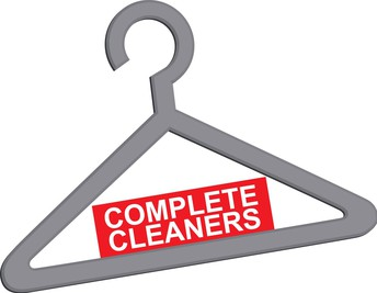 Complete Cleaners logo