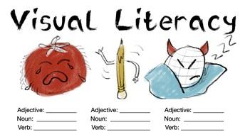 Visual Literacy Game