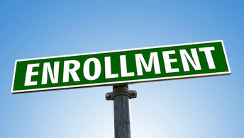 Open Enrollment!