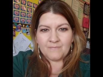 Maria Alverez- WVES Teacher