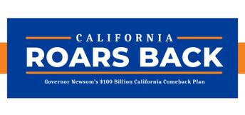 CA Roars Back