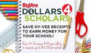 Dollars 4 Scholars!