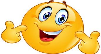 Top Ten Emoticons