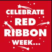It's Red Ribbon Week!