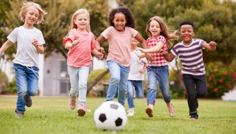 Webinar: Incorporating Cultural Practices into Physical Activity Programs to Improve the Health of Minority Youth