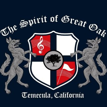 Spirit of Great Oak Band and Guard Upcoming Dates​
