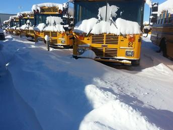 School Delays and Closing Information