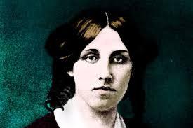 Louisa May Alcott (1832)