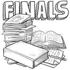 No Altered Schedule for Finals Week