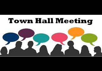 Redwood Heights Town Hall Meeting, TUE, 1/12/2021 @ 6:45 pm - 7:45 pm